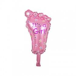 Balon foliowy dla chłopca & dziewczynki