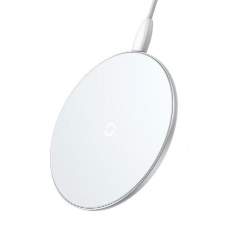 Baseus 10W Qi wireless charger kabellose Ladestation des Ladegeräts