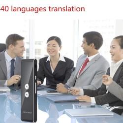 Smart upgrade version 3 in 1 voice text photo language translator