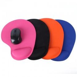Ochrona nadgarstka optyczny trackball podkładka myszki mata