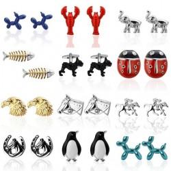 Animal Design Manschettenknöpfe