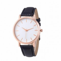 Damski zegarek kwarcowy