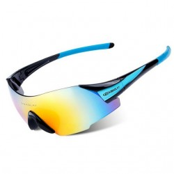 Narciarskie gogle snowboardowe - motocyklowe okulary przeciwsłoneczne UV400
