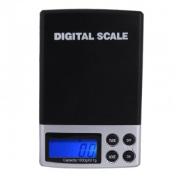Digital Pocket Precision Scale 100g Max / 0.01g