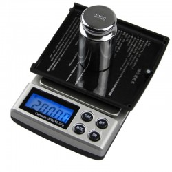 Digital Pocket Precision Scale 1000g Max / 0.01g