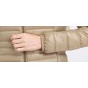Ultralight - slim - long jacket