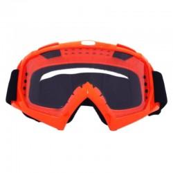 Narciarskie gogle snowboardowe - ochrona UV - wiatroszczelne