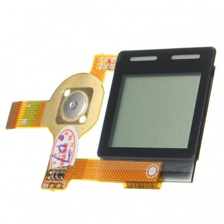 GoPro Hero 4 LCD screen replacement