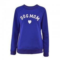 Dog Mum - ciepła bluza