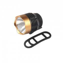 Q5 LED - 3 modi - fiets koplamp - waterdicht - ingebouwde batterij