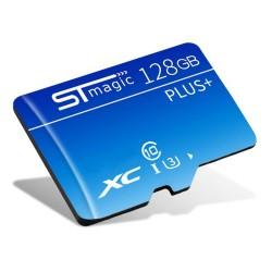 STMAGIC carte micro SD - 8 Go - 16 Go - 128 Go - 256 Go UHS-I U3 classe 10