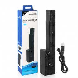 Playstation 4 Pro - PS4 - Ventola di raffreddamento USB