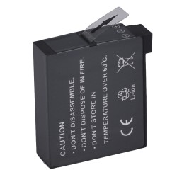 GoPro 4 AHDBT-401 Battery 1160mAh