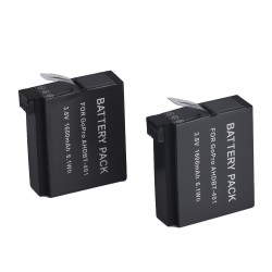 GoPro 4 AHDBT 401 battery 1600mAh