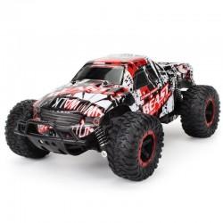 2811 1/20 2.4G 2WD szybki samochód RC - sterowany radiem drift - wyścigowy samochód terenowy