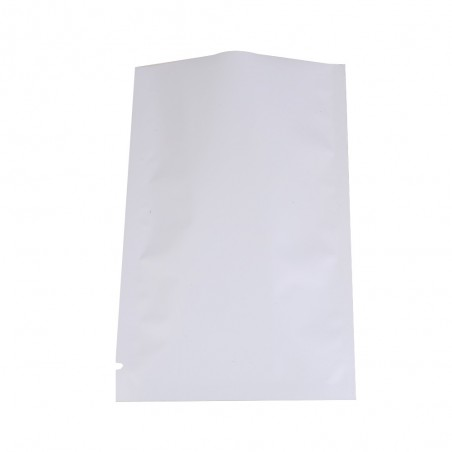 Vielzahl von Gren recyclebar verpackungsbeutel heisiegel open top aluminiumfolie Vakuum Paket Pou