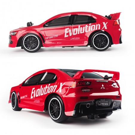 1/20 2.4G 4WD Drift RC Car - high speed 30km/h