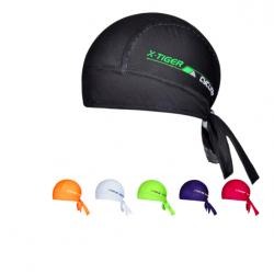 UV-Beständigkeit - atmungsaktiv - schnell trocknend - Radmütze - Kopftuch - Unisex