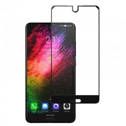 Hartowane szkło - ochraniacz ekranu dla AQUOS S2 (C10) Smartphone