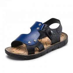 Letnie sandały chłopięce