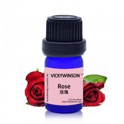 Essential - Huile de massage biologique 5 ml