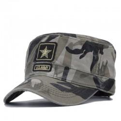US Army - czapka z daszkiem