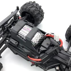 9145 1/20 4WD 2.4G High Speed 28 km/h sterowanie proporcjonalne RC samochód