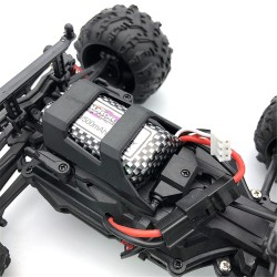 9145 1/20 4WD 2.4G High Speed 28km/h Proportional Control RC Car Buggy