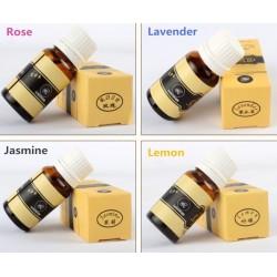 Spalający tłuszcz - wyszczuplający olejek do masażu 10ml