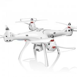 Syma X8PRO GPS Z 720P WIFI FPV Kamerą - Zawis Wysokości - RC Drone Quadcopter