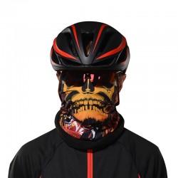 ROCKBROS Equipo Invierno Polar Magia Bicicleta de la Bici Deportes Headwear Diadema Calentador Del C