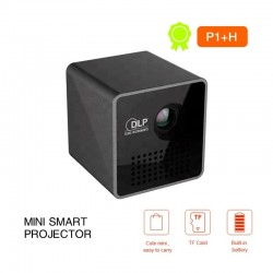 P1+ WIfI mini projector support Miracast DLNA