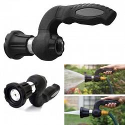 Einstellbare Wasserpistole - Schlauchtülle - Gartenspritze