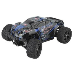 REMO 1635 1/16 2.4G 4WD - étanche - brushless hors route monstre camion - RC voiture