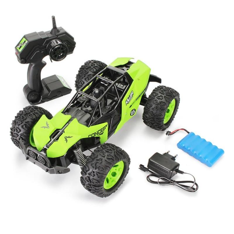 RCTBOX 1/12 2.4G 2WD - high speed 25km/h - RC car - desert buggy