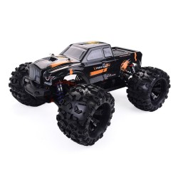 Voiture de competition élèctrique ZD Racing MT8 Pirates3 1/8 2.4G 4WD 90km/h