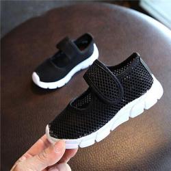 Miękkie oddychające buty z siateczki