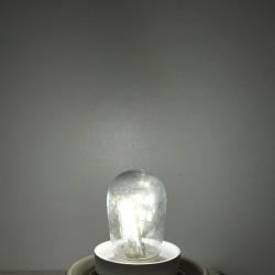 Bombilla LED E12 2W para màquina de coser y nevera
