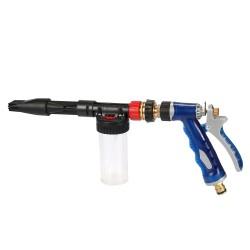 High pressure car washer sprayer with foamer