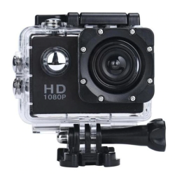 Kamera sportowa G22 - cyfrowy obraz 1080P - wodoodporny