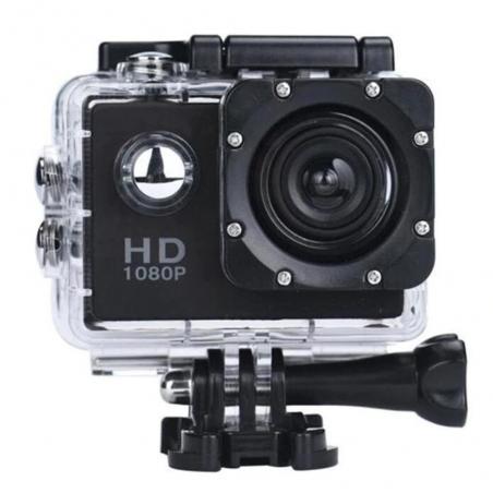 G22 1080P HD cmara de vdeo Digital impermeable COMS Sensor lente gran angular para nadar buceo