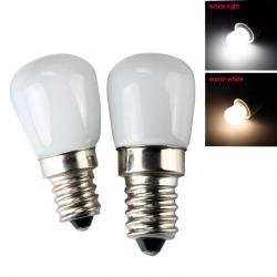 Lampadina per frigo a risparmio energetico E14 E12 110V 220V LED