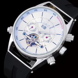Montre tourbillon de lucìxe mècanique authomatique