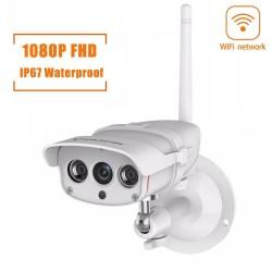 Càmara de seguridad impermeable VStarcam C16S 1080p WiFi IP