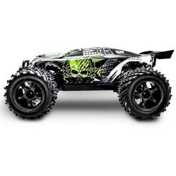 Grazer 12004 Tempest 1/18 2.4G - 40 km/h wodoodporny samochód RC