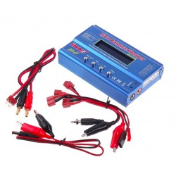 iMAX B6 Digital RC Lipo Balance Charger