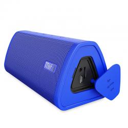 Haut-parleur sans fil Bluetooth 10W - étanche - supporte une carte micro SD de 32 Go