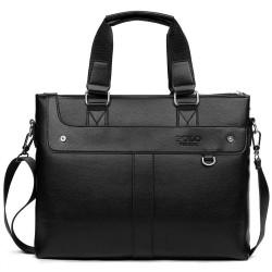 Polo - sac large classique en cuir