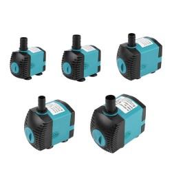 3W - 6W - 10W - 15W - 25W - bardzo cicha zatapialna pompa wodna do akwarium