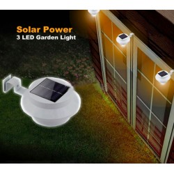 Solar Led Garden Outdoor Light |
